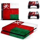 Nude Lady design decal for PS4 console skin sticker decal-design