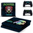 Storm Trooper Special design decal for PS4 console skin sticker decal-design