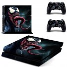 mythical creature ps4 skin decal for console and controllers