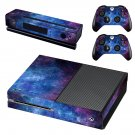 sky stars skin decal for Xbox one console and controllers