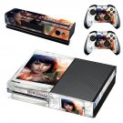 life is strange skin decal for Xbox one console and controllers