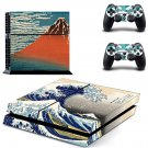 Clipart ps4 skin decal for console and controllers