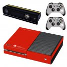 The Phantom Pain diamond dog skin decal for Xbox one console and controllers