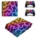 Rectangular Clipart ps4 pro skin decal for console and controllers