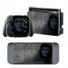 Che Guevara design decal for Nintendo switch console sticker skin