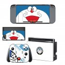 Doraemon decal for Nintendo switch console sticker skin