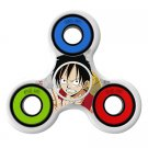 Onepiece manga Skin Decal for Hand Fidget Spinner sticker toy