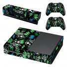 One Piece skin decal for Xbox one console and controllers