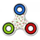 Fruit clipart Skin Decal for Hand Fidget Spinner sticker toy