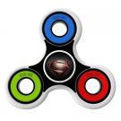 Superman Skin Decal for Hand Fidget Spinner sticker toy