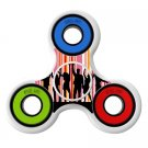 Music party Skin Decal for Hand Fidget Spinner sticker toy