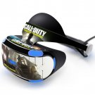 COD infinite Warfare Skin Decal for Playstation VR PS4 Headset cover sticker