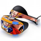 Dragon ball super Skin Decal for Playstation VR PS4 Headset cover sticker