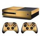 Silk classic skin decal for Xbox one console and controllers
