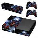 Wolverine old man logan skin decal for Xbox one console and controllers