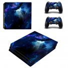 Sky stars skin decal for console and controllers