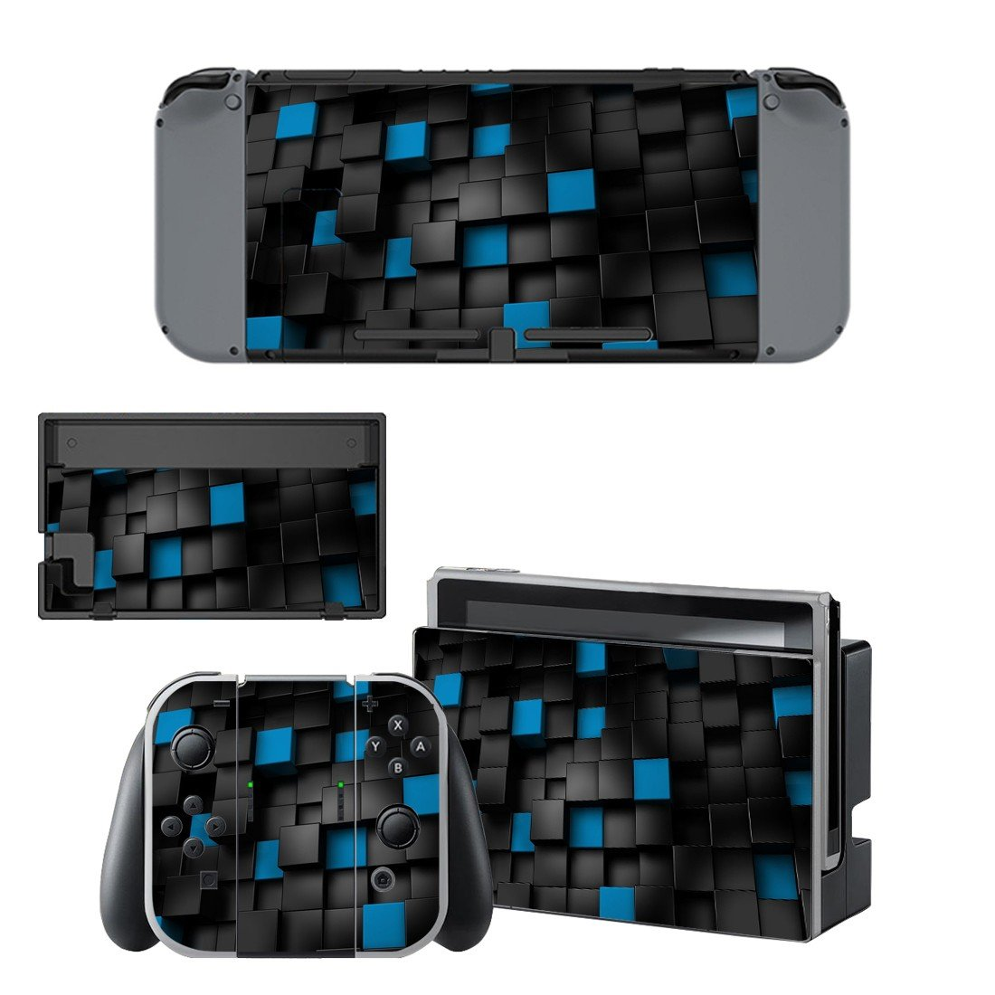 Classic Nintendo switch decal for Nintendo switch console sticker skin
