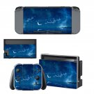 Flying bird decal for Nintendo switch console sticker skin
