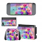 Cute wallpapers Nintendo switch console sticker skin