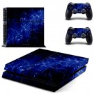 Shadow lugia ps4 skin decal for console and 2 controllers