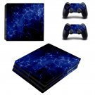 Shadow lugia ps4 pro skin decal for console and controllers