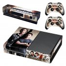 Supernatural skin decal for Xbox one console and controllers
