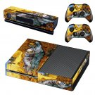Paintaing Xbox one skin
