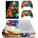 Pokemon cards skin decal for Xbox one S console and controllers