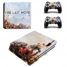 Serious Sam VR The Last Hope ps4 pro skin