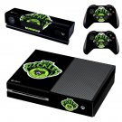 Mr Pickles skin decal for Xbox one console and controllers