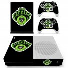 Mr Pickles skin decal for Xbox one S console and controllers