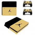 Airjordan ps4 slim skin
