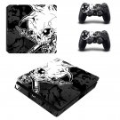 Devil skulls ps4 slim skin