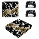 Best rock wallpapers ps4 slim skin decal for console and controllers