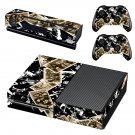Best rock wallpapers skin decal for Xbox one console and controllers