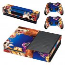 Ice Age skin decal for Xbox one console and controllers