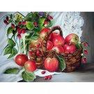 summer fruits Diamond Painting DIY kit Canvas Painting Wall Art Mosaic Painting