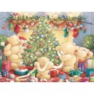 merry christmas Diamond Painting DIY kit Canvas Painting Wall Art Mosaic Painting