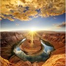 grand canyon Diamond Painting DIY kit Canvas Painting Wall Art Mosaic Painting