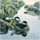 ducks Diamond Painting DIY kit Canvas Painting Wall Art Mosaic Painting
