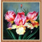 flower Diamond Painting DIY kit Canvas Painting Wall Art Mosaic Painting