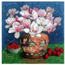 apple flowers Diamond Painting DIY kit Canvas Painting Wall Art Mosaic Painting
