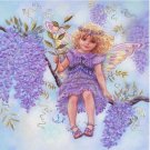 girl butterfly Diamond Painting DIY kit Canvas Painting Wall Art Mosaic Painting
