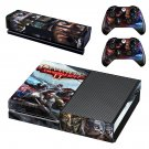 Divinity original sin 2 skin decal for Xbox one console and controllers
