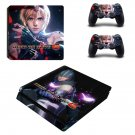 Dead or Alive 6 ps4 slim skin