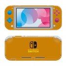 Classic Nintendo switch Lite console sticker skin