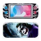 The Joker Nintendo switch Lite console sticker skin