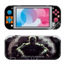Black ops 3 Nintendo switch Lite console sticker skin