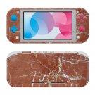 Ground Abstraction Nintendo switch Lite console sticker skin