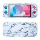 Ground Abstraction Nintendo switch Lite console sticker skin